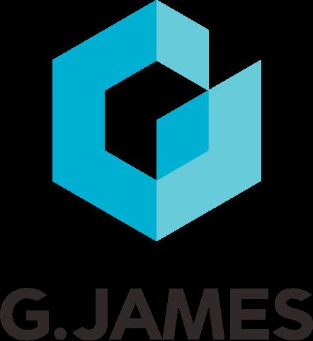 Gjames Logo